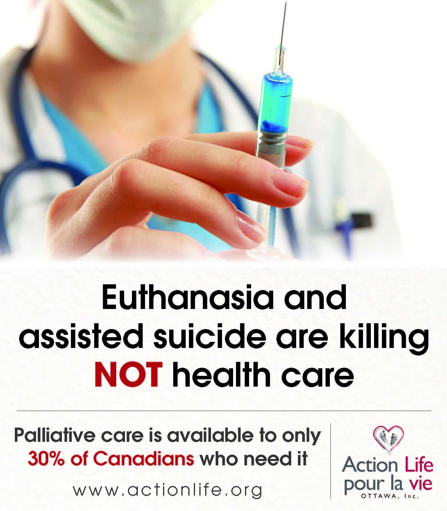 assisted suicide and euthanasia no human life Euthanasia and assisted suicide those whose lives are diminished or weakened deserve special respect sick or handicapped persons should be helped to lead lives as normal as possible.